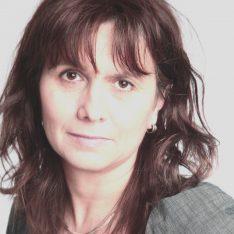 Renate Antonsson, projektledare SPUR